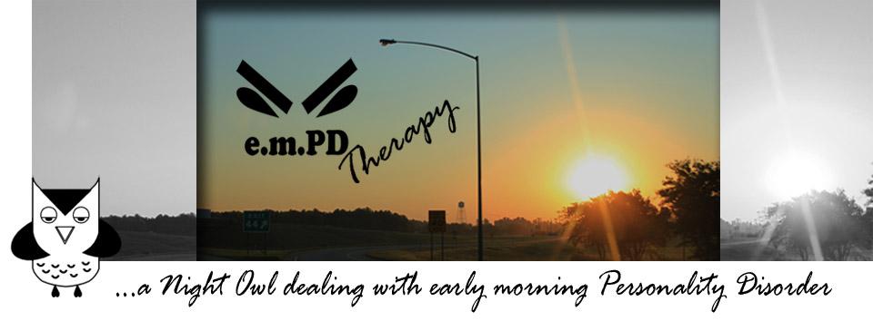 e.m.PD Therapy