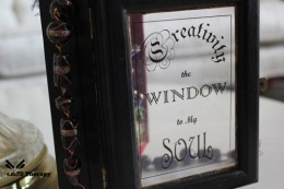 Creativity Window
