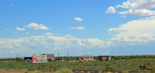 trading post clouds