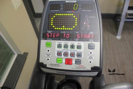 Step to Start