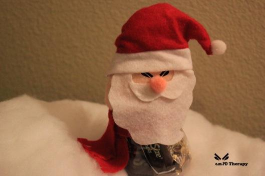 emPD Santa